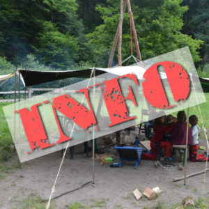Sommerlager 2018 @ Urloffen